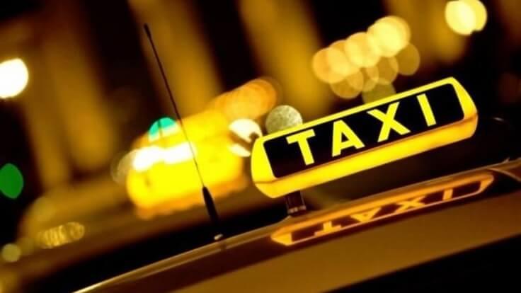 ویژگی تاکسی های بین شهری